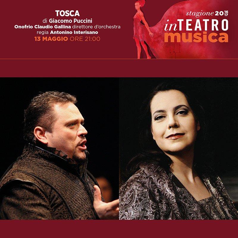 Tosca - di Giacomo Puccini
