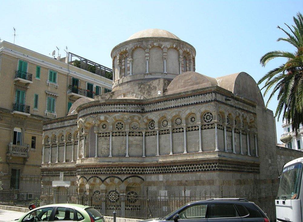 Chiesa della Santissima Annunziata dei Catalani
