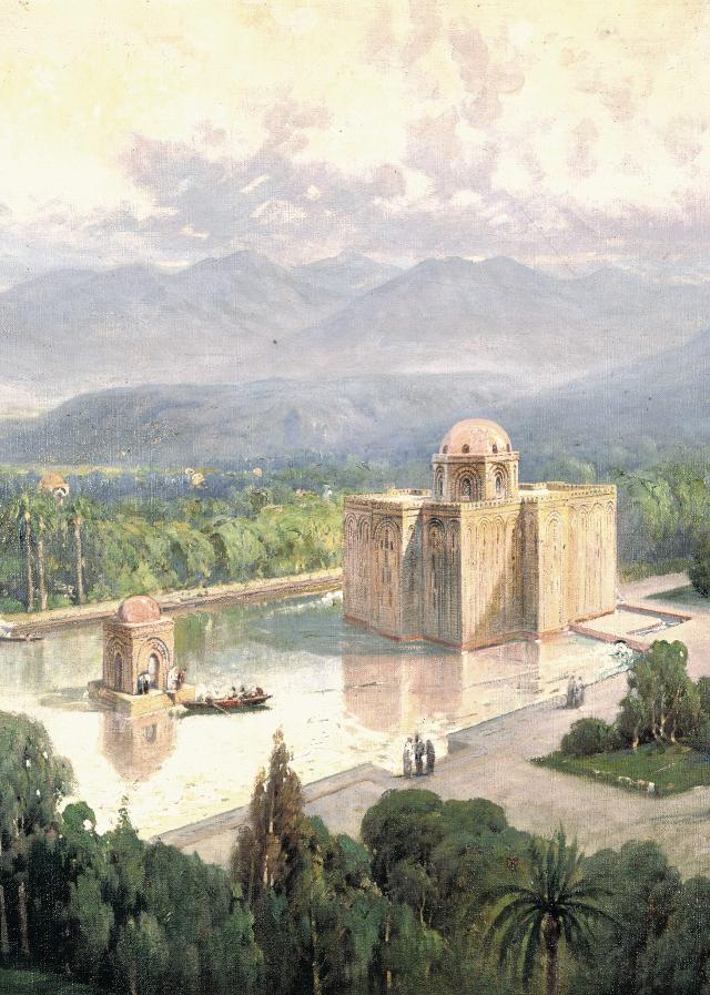 influenza-dei-giardini-islamici-su-parchi-verzieri-e-sollatia-normanni