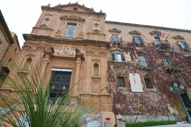 La chiesa di San Domenico - Agrigento