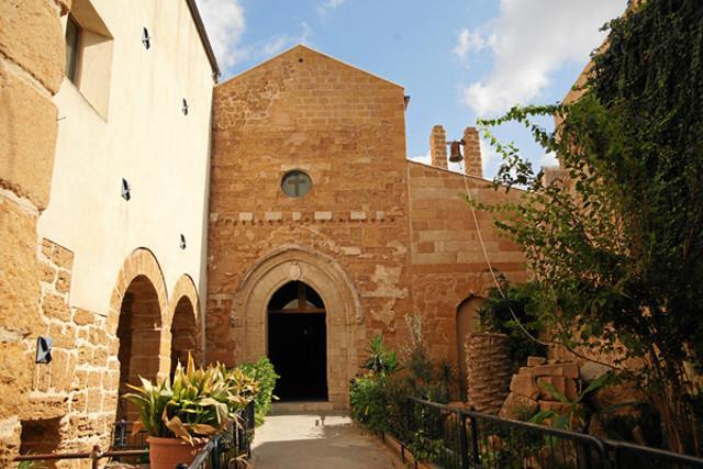 Chiesa di Santa Maria dei Greci - Agrigento