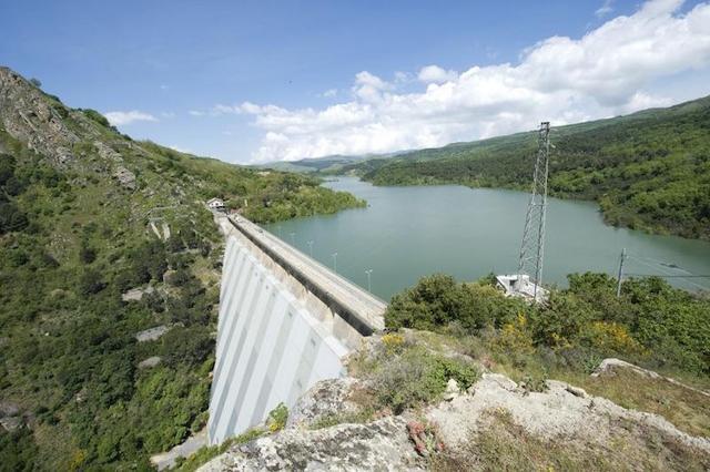 Emergenza siccità in Sicilia