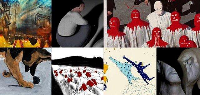 Il Festival Animaphix al MAS - Modica Arte System