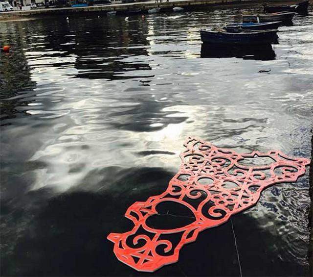 È nata BAM, la Biennale Arcipelago Mediterraneo