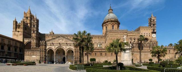 Palermo, ''exiting, safe e not expensive''