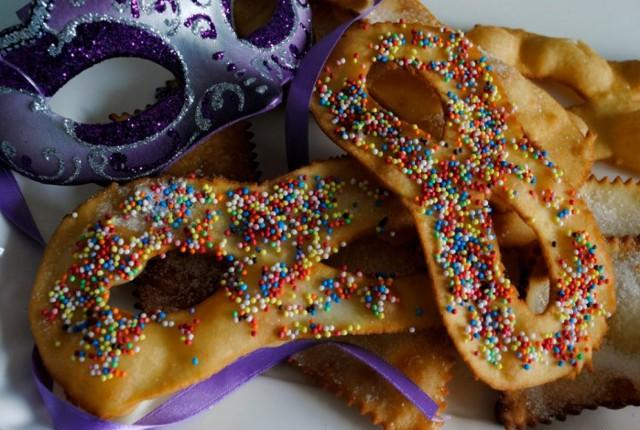 Che sapore ha il Carnevale in Sicilia?