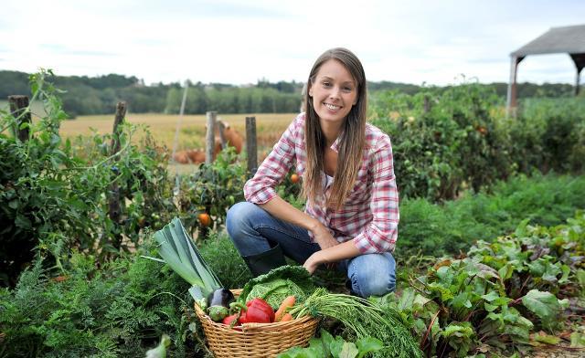 Negli ultimi sette anni, le iscrizioni degli studenti italiani che hanno scelto la facoltà di Agraria sono aumentate del 14,5%...