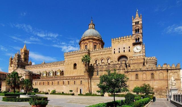 Dopo l'estate parte il maxi-restauro della Cattedrale di Palermo