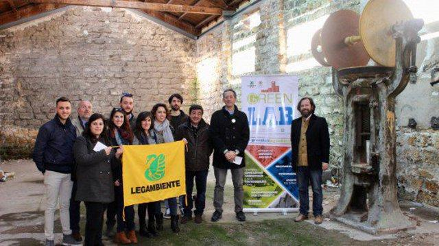 Ai Cantieri della Zisa nasce il Green Lab