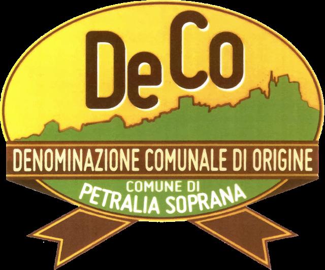 Petralia Soprana certifica i suoi primi quattro prodotti De.C.O.