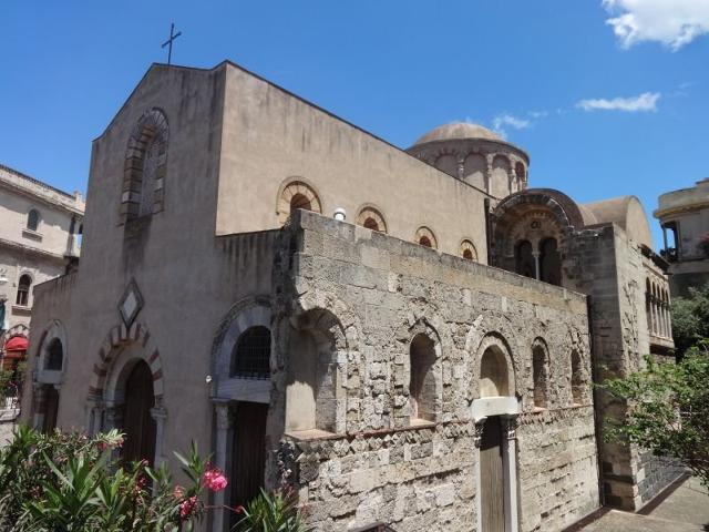 Chiesa della Santissima Annunziata dei Catalani - Messina