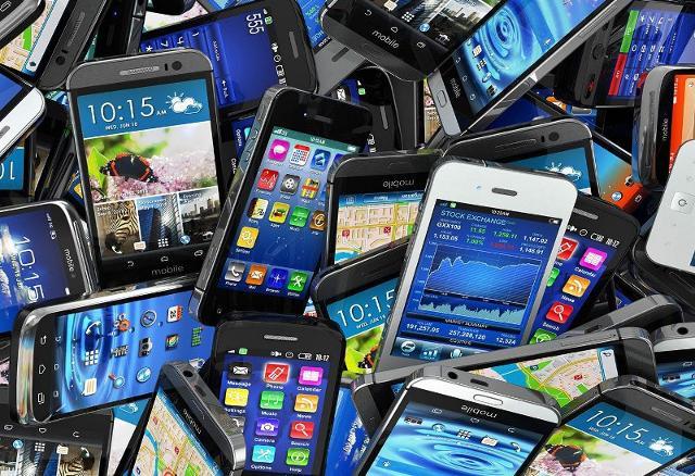 Dal 2007 sono stati prodotti 7 mld di smartphone