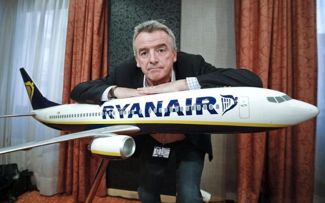 Caos voli Ryanair: ecco tutte le tratte cancellate in Sicilia