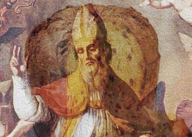 Un panettone per San Biagio