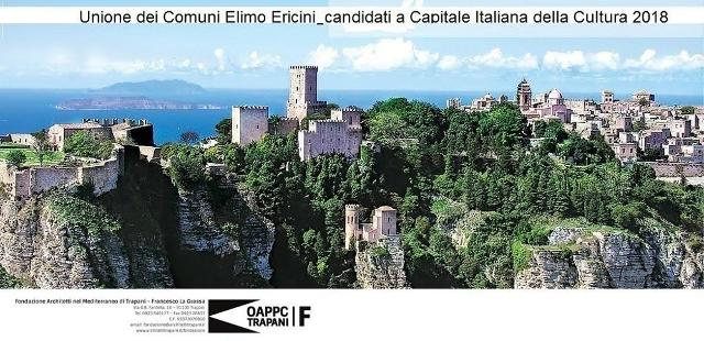 Anche i comuni Elimo Ericini festeggiano Palermo Capitale Cultura