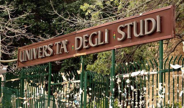 Via alle iscrizioni all'Università di Palermo