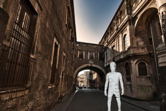 Ma com'è finita col Museo Egizio a Catania?