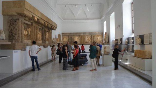 In Sicilia musei a rischio chiusura nei festivi. Nulla di straordinario (purtroppo)