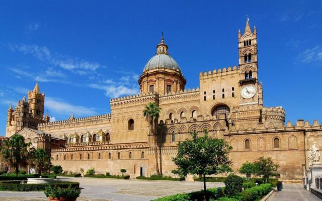 Palermo, exiting, safe e not expensive