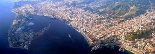 Messina, che contese a Palermo il ruolo di capitale siciliana
