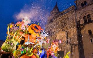 Acireale, quando il turismo passa dal folclore popolare
