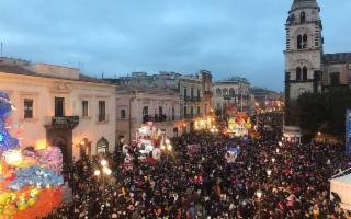 Il Carnevale di Acireale, il più bello di Sicilia