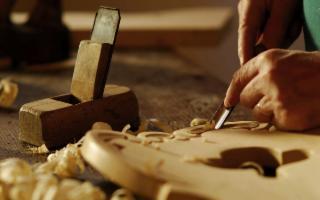 A Palermo muore l'artigianato