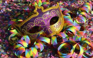 Il Carnevale del Murgo