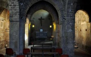 Il cammino del Santo Sepolcro a Palermo