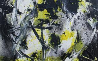 Sulla mostra Emilio Vedova. Opere di collezione...