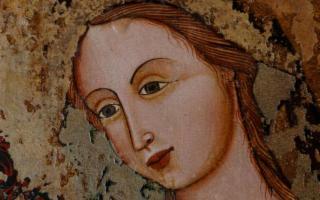 Cammino della Madonna della Lavina