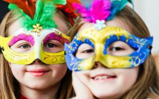 """Carnevale Cattafese - """"A Maschira - Incontro di Tradizioni"""""""
