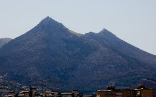Escursione su Monte Cuccio - Solo per i residenti