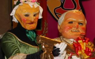 U Nannu ca Nanna - Il Carnevale più antico di Sicilia