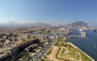 Palermo è un ''Giardino Planetario''