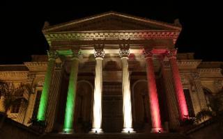 Per il Teatro Massimo di Palermo si è concluso un 2017 da record!