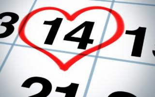 I regali più gettonati a San Valentino? I superclassici!