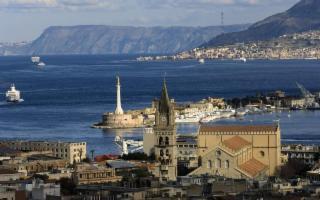 Nasce l'Autorità portuale dello Stretto di Messina
