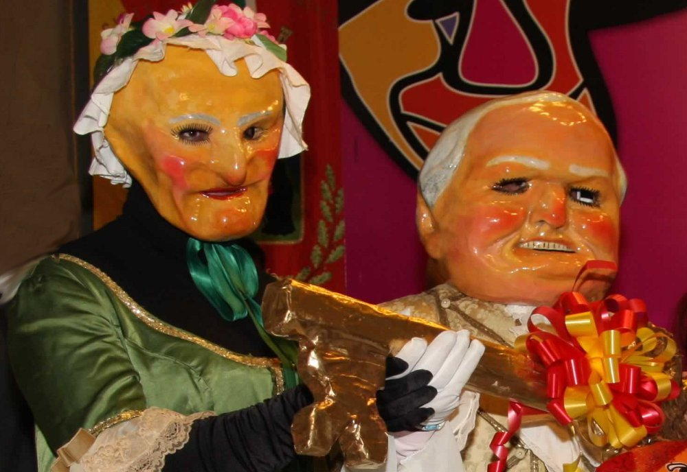 Carnevale di Termini Imerese