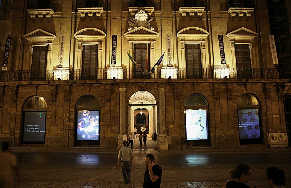 Palazzo Riso