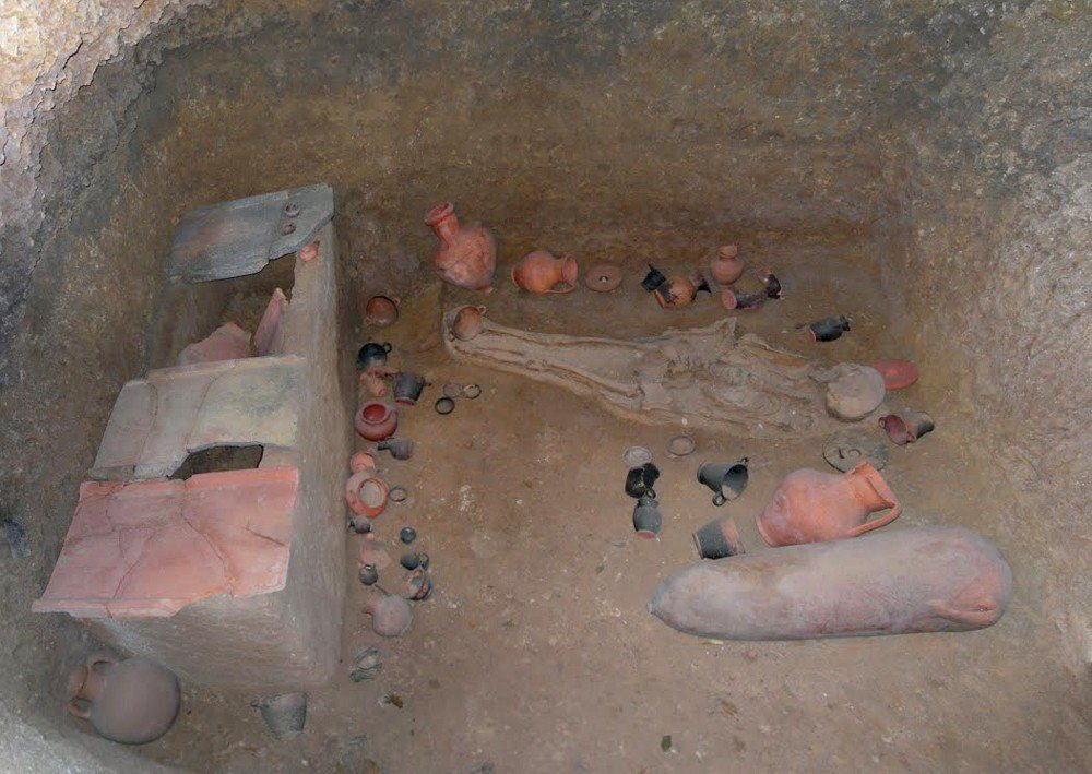 Necropoli Punica