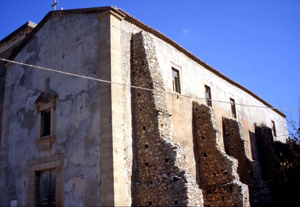 Abbazia di Santa Maria La Noara