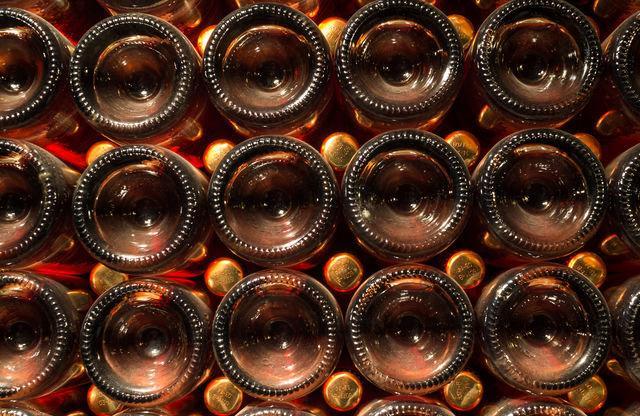 Slow Wine è l'unica guida a visitare ogni anno le quasi 2000 cantine recensite