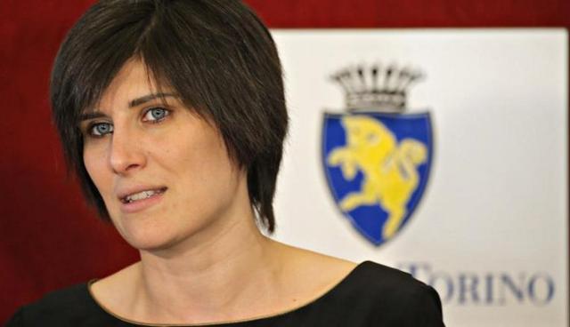 Chiara Appendino sta con Catania