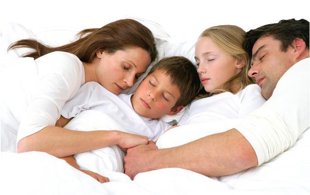 Perché un buon sonno è tutta salute!