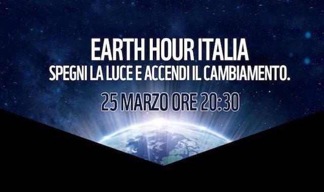 L'Ora della Terra 2017 a Palermo