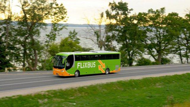 Avviati nuovi collegamenti FlixBus con Palermo e Termini Imerese