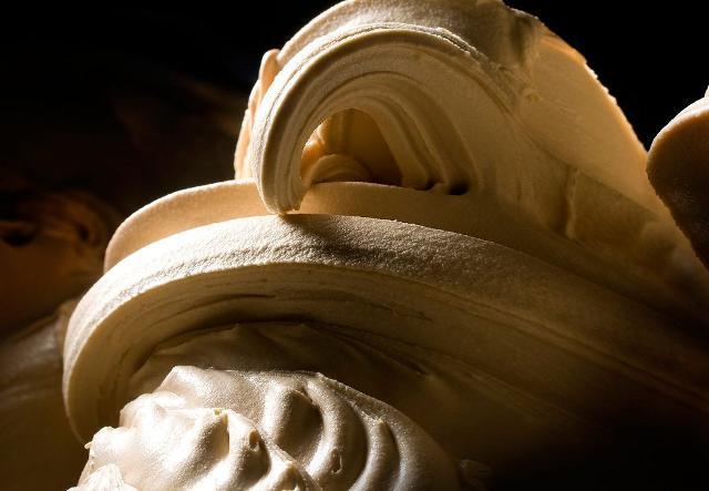 Storia (breve, perché se no si scioglie) del gelato