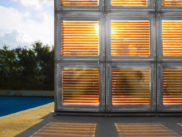 Da una startup siciliana il ''mattone intelligente'' che produce energia