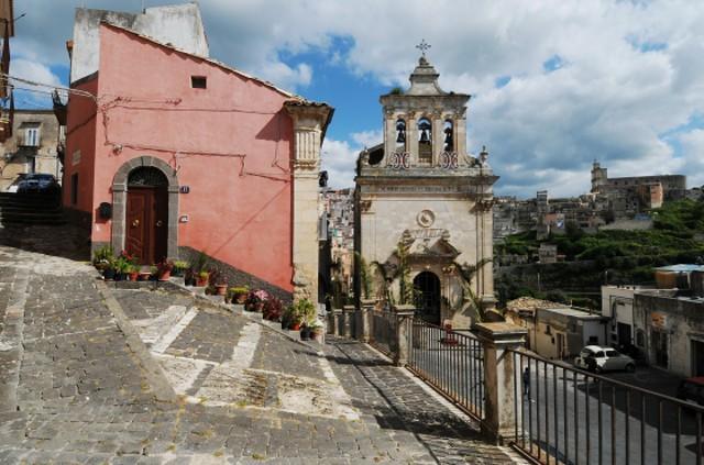 La Chiesa di Sant'Antonio a Monterosso Almo